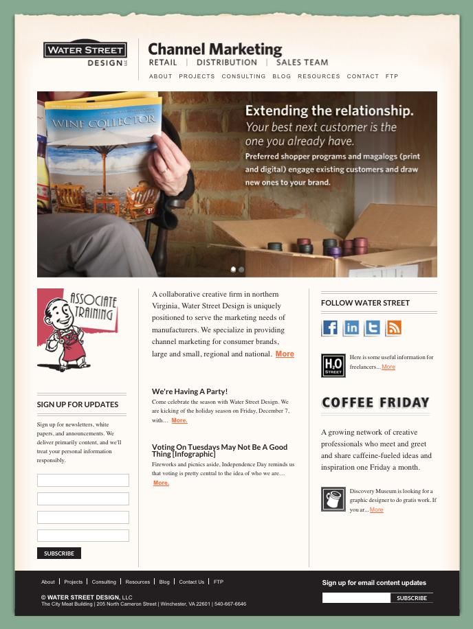 WSD_Homepage